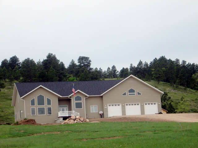 Single Family for Sale at 3725 Hillsview Road Spearfish, South Dakota 57783 United States