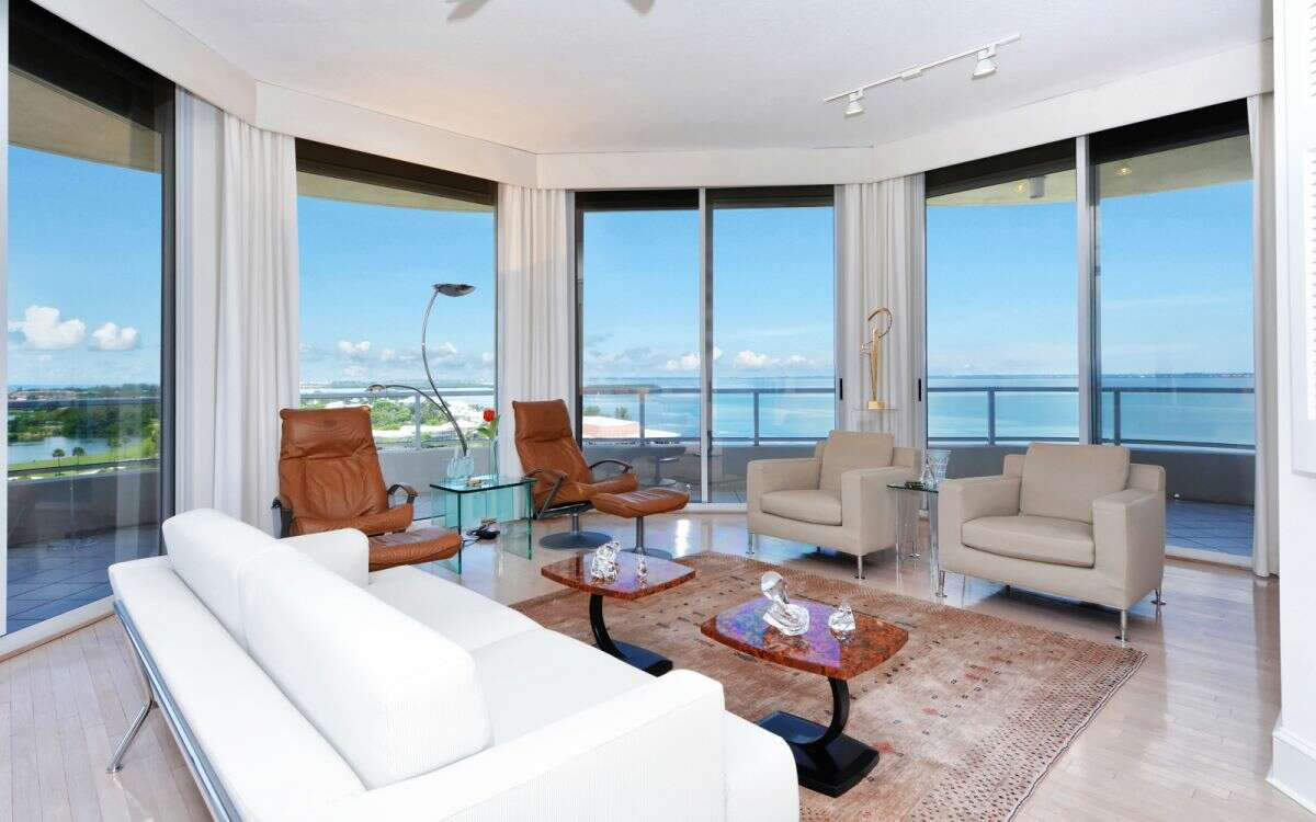 Condominium for Sale at 3060 Grand Bay Blvd. #192 Longboat Key, Florida 34228 United States