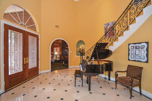 Single Family for Sale at 21 Ambleside Crescent Drive Sugar Land, Texas 77479 United States