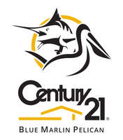Century 21 Blue Marlin Pelican - Alexander Office