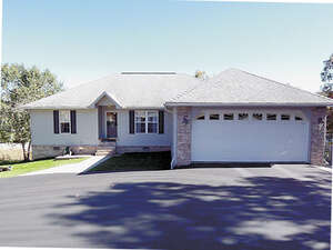 Featured Property in Crossville, TN 38572