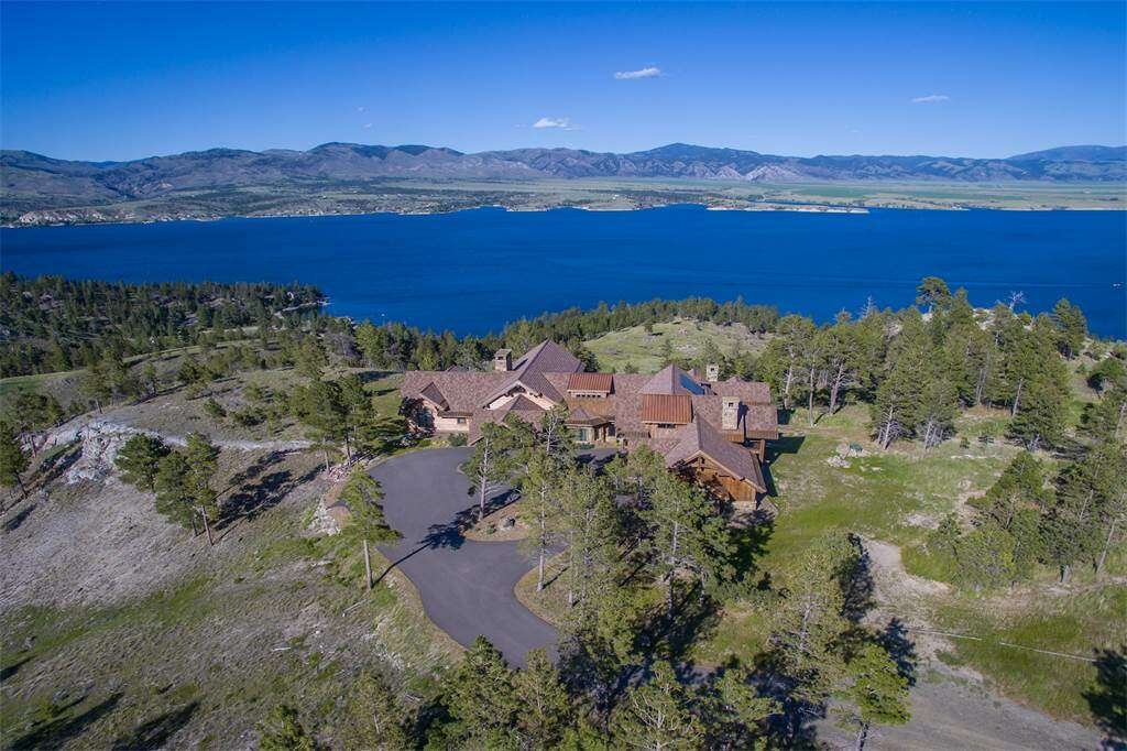 Resort / Waterfront for Sale at Lakeview Ranch Helena, Montana 59602 United States