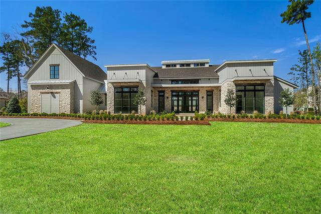 Single Family for Sale at 88 Tranquility Drive Mandeville, Louisiana 70471 United States