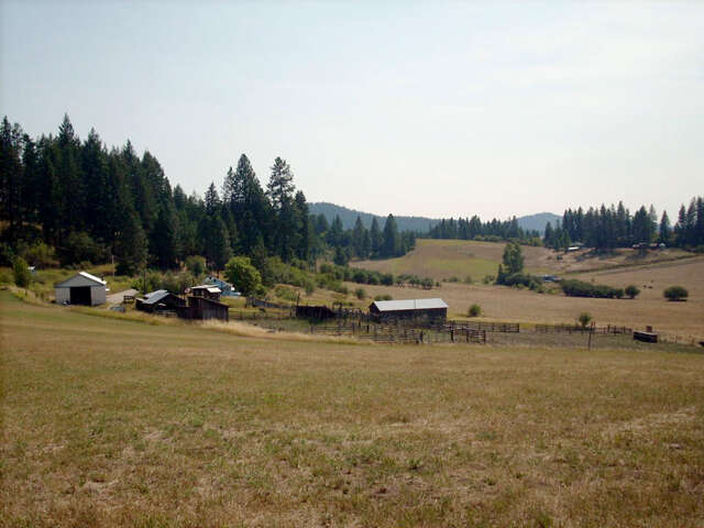 Single Family for Sale at 11823 E Cress Rd St. Maries, Idaho 83861 United States