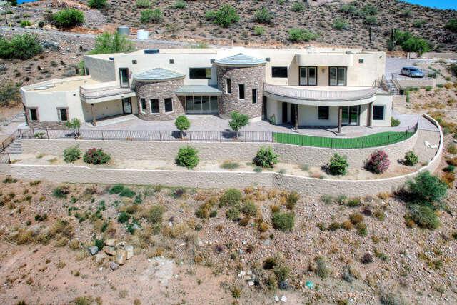 Single Family for Sale at 404 E Briles Rd Phoenix, Arizona 85085 United States