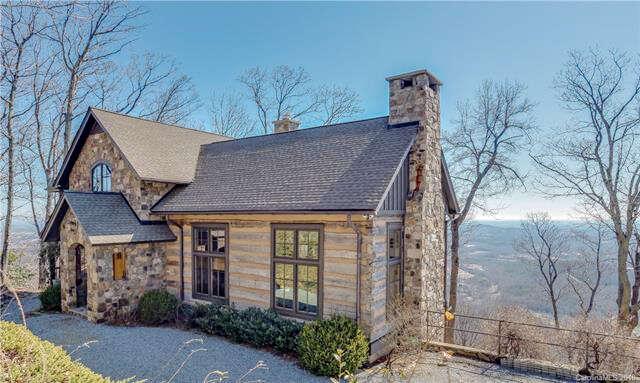 Single Family for Sale at 1616 White Oak Mountain Road Columbus, North Carolina 28722 United States