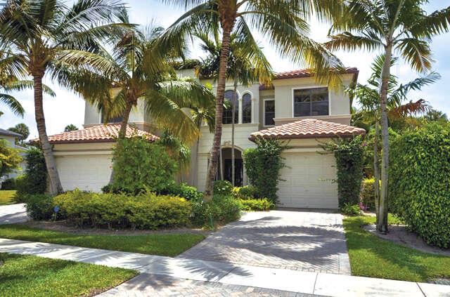 Single Family for Sale at 17798 Cadena Drive Boca Raton, Florida 33496 United States