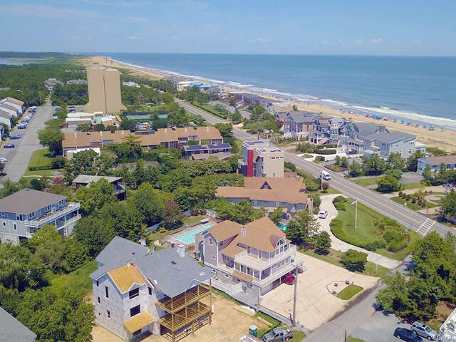 Single Family for Sale at 6 Cedar Road Rehoboth Beach, Delaware 19971 United States