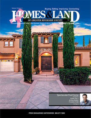 Homes & Land of Greater Riverside County