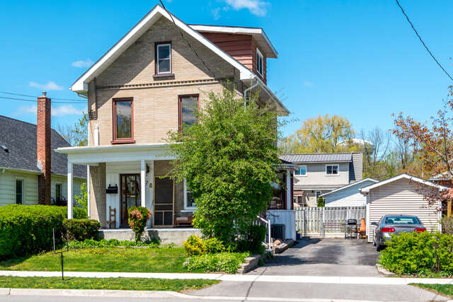 Real Estate for Sale, ListingId:45226335, location: 678 Chamberlain Street, Peterborough K9J 4M1