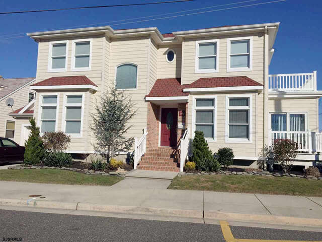 Featured Property in ATLANTIC CITY, NJ, 08401
