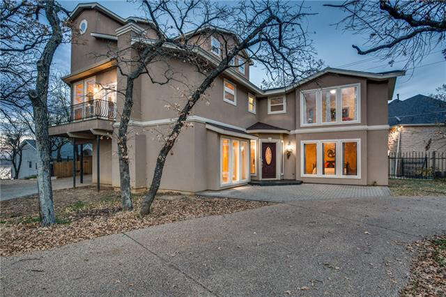 Single Family for Sale at 110 Hickory Ridge Drive Highland Village, Texas 75077 United States