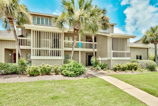 Real Estate for Sale, ListingId:46105928, location: 94 Stewart Lake Cove UNIT 191 Miramar Beach 32550