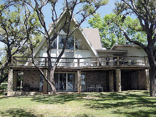 Single Family for Sale at 1600 Beaver Crk Cir Drive Burnet, Texas 78611 United States