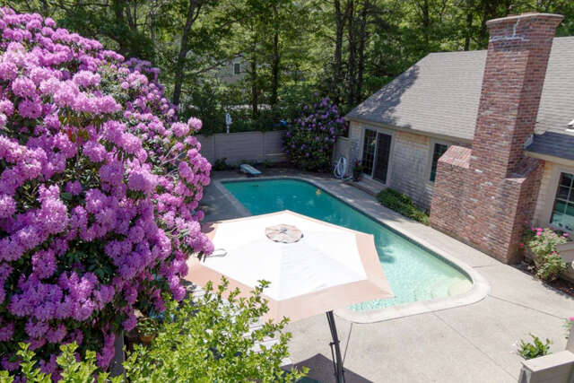 Single Family for Sale at 11 Peach Tree Road Marstons Mills, Massachusetts 02648 United States