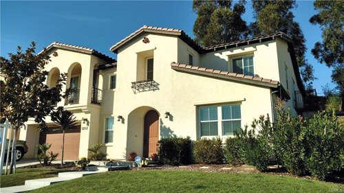 Single Family for Sale at 1283 Hollysprings Lane Santa Maria, California 93455 United States
