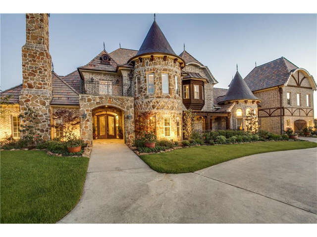 Single Family for Sale at 2601 Twelve Oaks Ln. Prosper, Texas 75078 United States