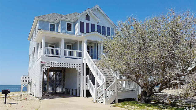 Single Family for Sale at 48182 Mail Landing Lane Buxton, North Carolina 27920 United States