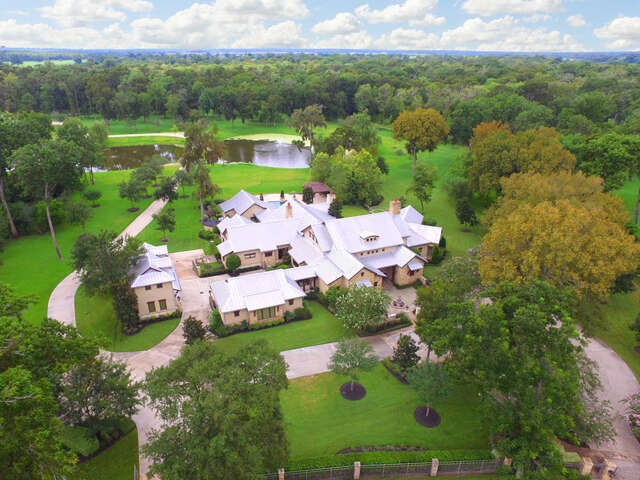 Single Family for Sale at 3311 Wild River Drive Richmond, Texas 77406 United States