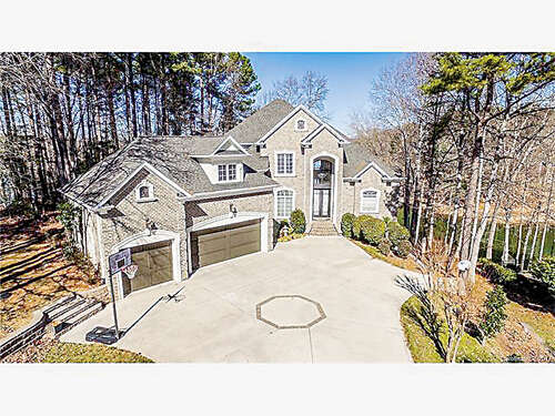 Single Family for Sale at 2216 Metcalf Drive Sherrills Ford, North Carolina 28673 United States