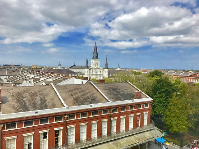Single Family for Sale at 620 Decatur St., Unit G New Orleans, Louisiana 70130 United States