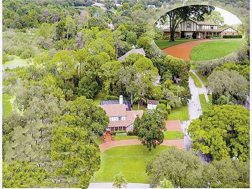 Single Family for Sale at 19 Birdie Lane Palm Harbor, Florida 34683 United States