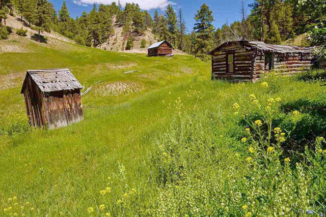 Single Family for Sale at Tbd N Fork Ray Creek Road Townsend, Montana 59644 United States