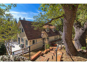 Real Estate for Sale, ListingId: 37038559, Lake Arrowhead, CA  92352