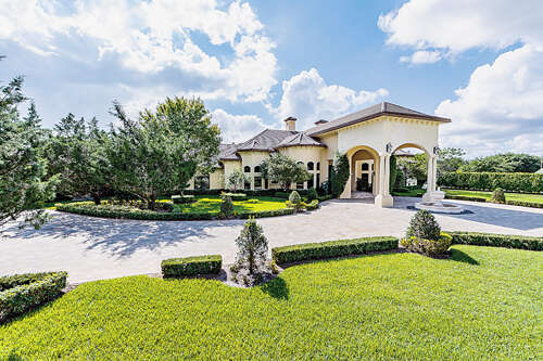 Single Family for Sale at 5780 SW 128 Ave Southwest Ranches, Florida 33330 United States