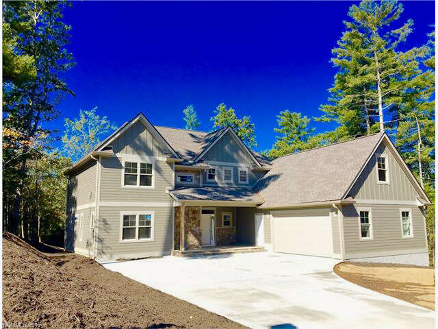 Single Family for Sale at 15 King Heights Drive Fletcher, North Carolina 28732 United States