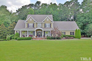 Featured Property in Holly Springs, NC 27540