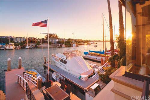 Single Family for Sale at 23 Linda Isle Newport Beach, California 92660 United States