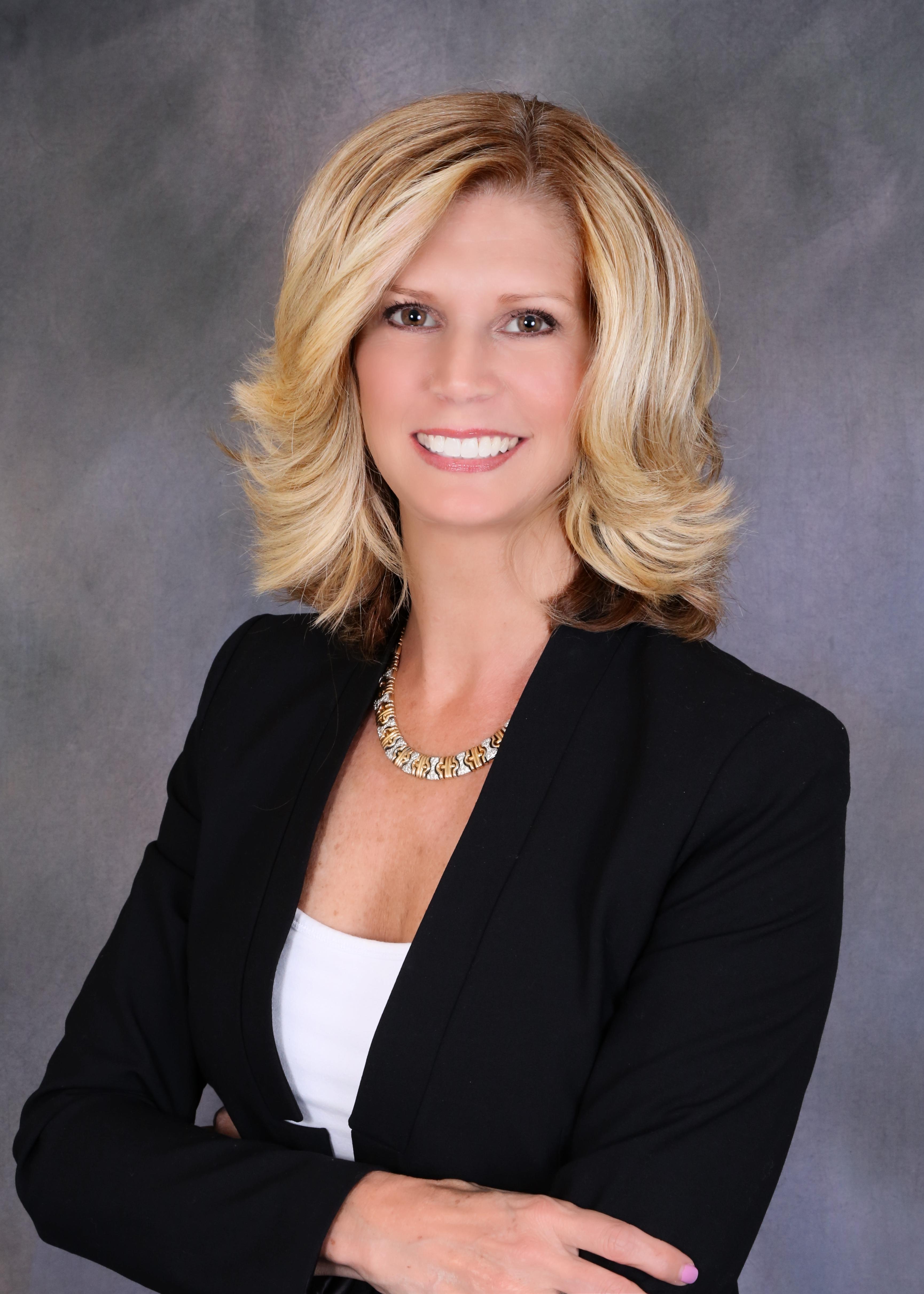Donna Jungsberger, ABR, SRS