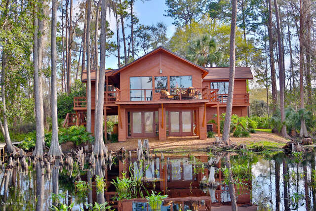 Single Family for Sale at 230 NE 142nd Avenue Silver Springs, Florida 34488 United States