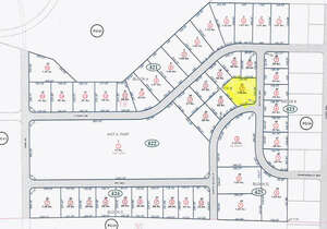 Commercial Property for Sale, ListingId:43203363, location: Rattler APN 016-422-07 Carson City 89706