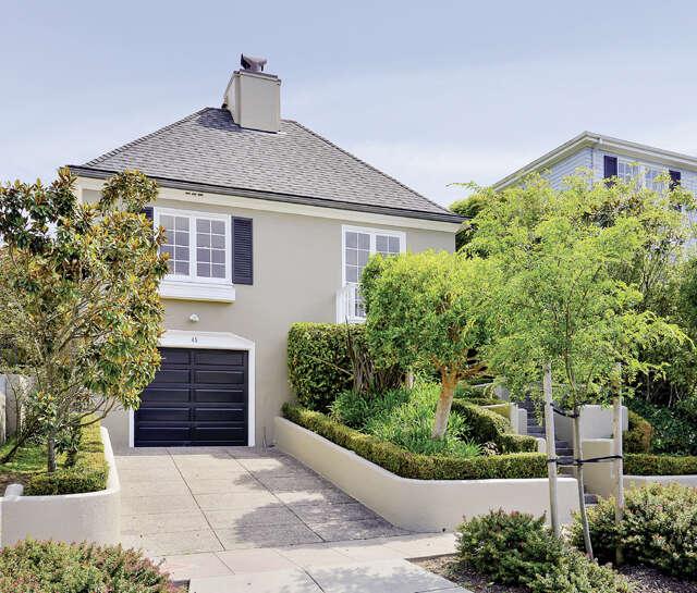 Single Family for Sale at 45 Santa Paula Ave San Francisco, California 94127 United States