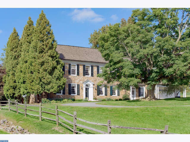 Single Family for Sale at 607 S Trent Avenue Wyomissing, Pennsylvania 19610 United States