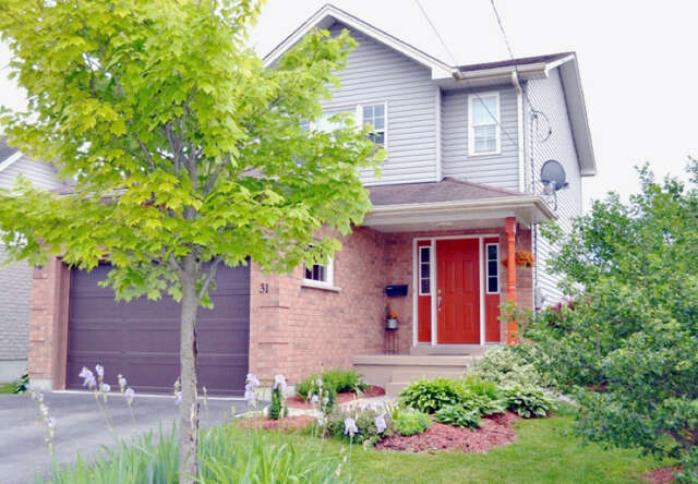 Real Estate for Sale, ListingId:46080962, location: 31 DURHAM Street West Lindsay K9V 2P3