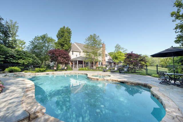 Single Family for Sale at 22 Estates Drive Doylestown, Pennsylvania 18902 United States