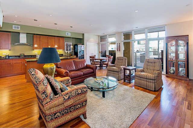 Home Listing at 255 N Sierra, RENO, NV
