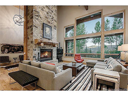 Single Family for Sale at 3 Sandstone Cove Park City, Utah 84060 United States