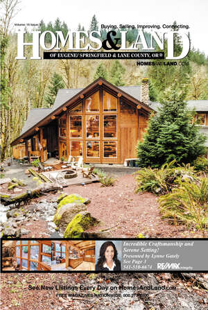 HOMES DIGEST Magazine Cover. Vol. 16, Issue 01, Page 3.