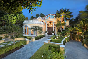 Featured Property in Newport Coast, CA 92657