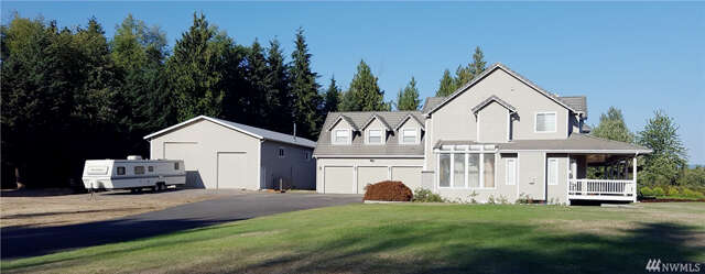 Single Family for Sale at 22003 63rd St E Lake Tapps, Washington 98391 United States