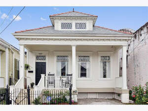 Real Estate for Sale, ListingId: 37891914, New Orleans, LA  70115