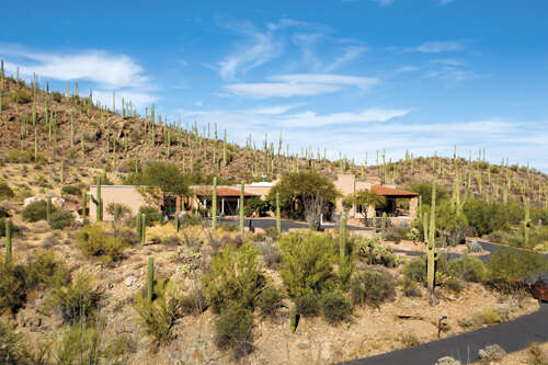 Single Family for Sale at 6950 W. Sweetwater Drive Tucson, Arizona 85745 United States