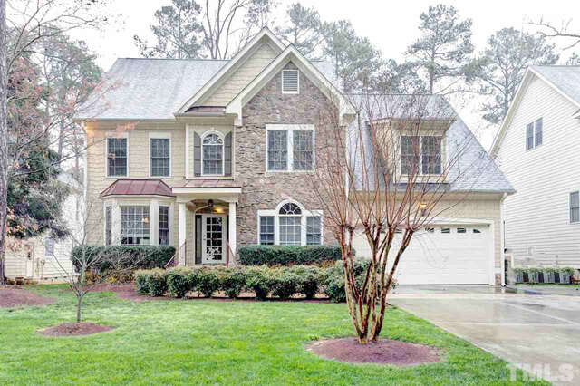 Single Family for Sale at 5718 Belmont Valley Court Raleigh, North Carolina 27612 United States
