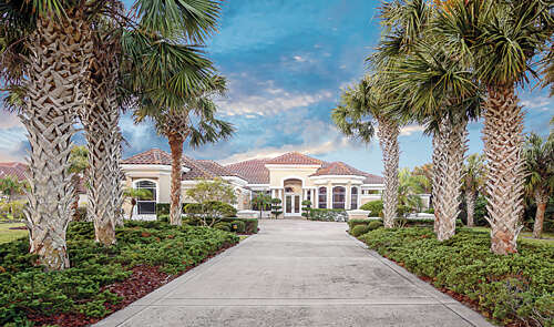 Single Family for Sale at 90 Island Estates Pkwy Palm Coast, Florida 32137 United States