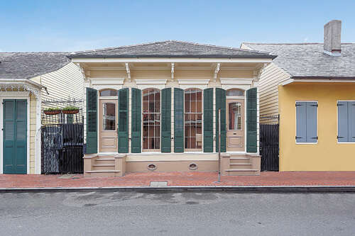 Single Family for Sale at 918 St Philip New Orleans, Louisiana 70116 United States