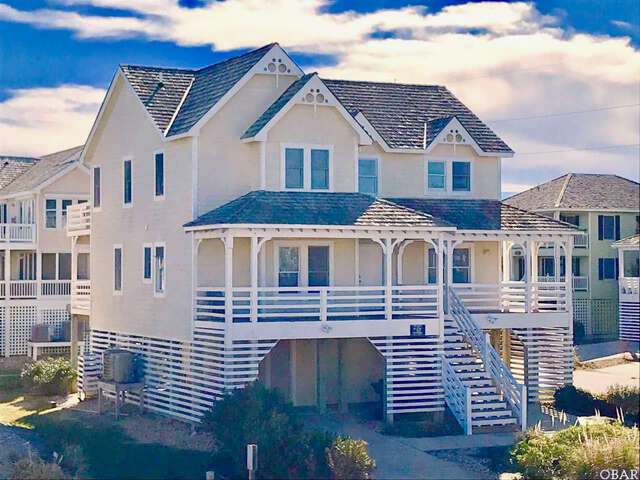 Real Estate for Sale, ListingId:45618624, location: 4909 E Katie Court Nags Head 27959